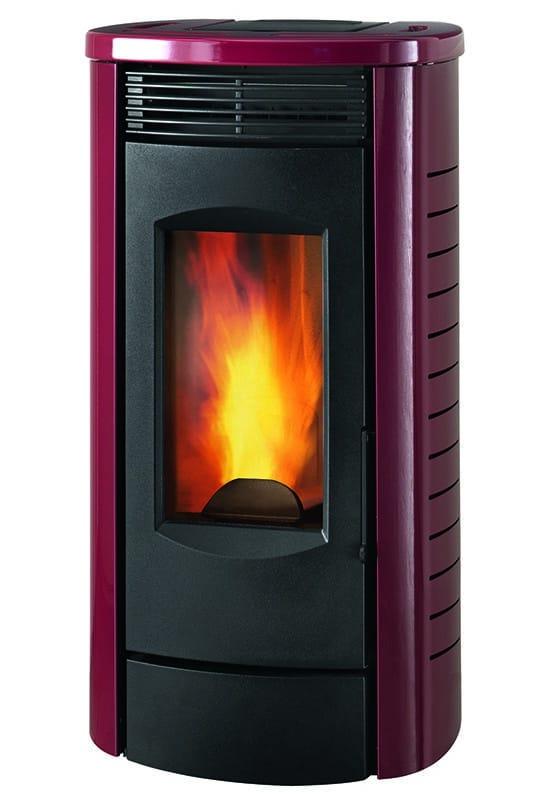 Drosera LPE9 pellet stove