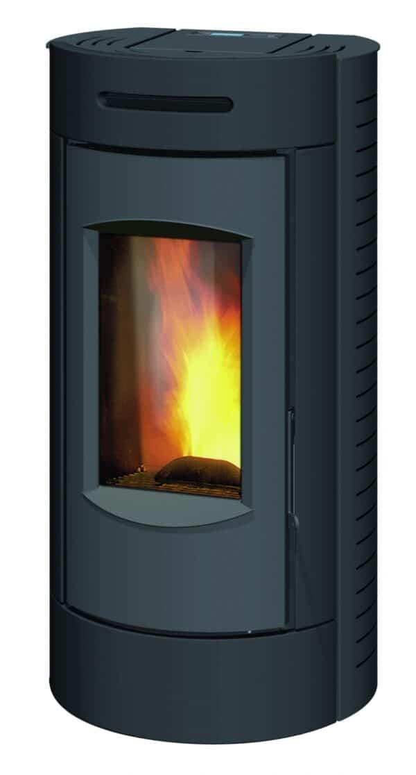 Tangara LPE9 pellet stove