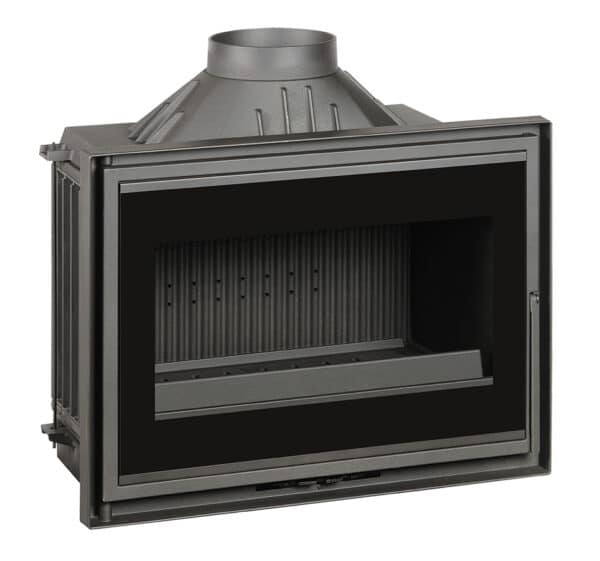 Air Control 700 Wide Angle Fireplace