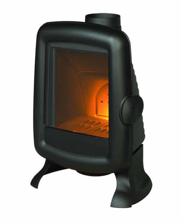 Elo S Airtight Cast Iron Stove