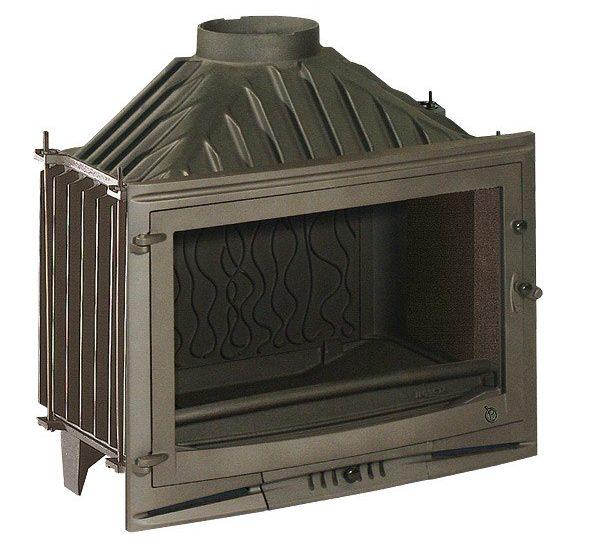 Selenic 700 Fireplace