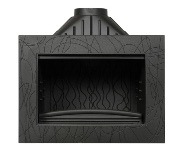 Chimenea decorativo 800 Symphonie
