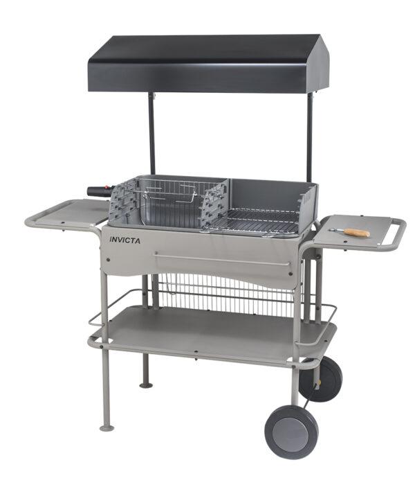 Barbecue fonte Grilladin luxe