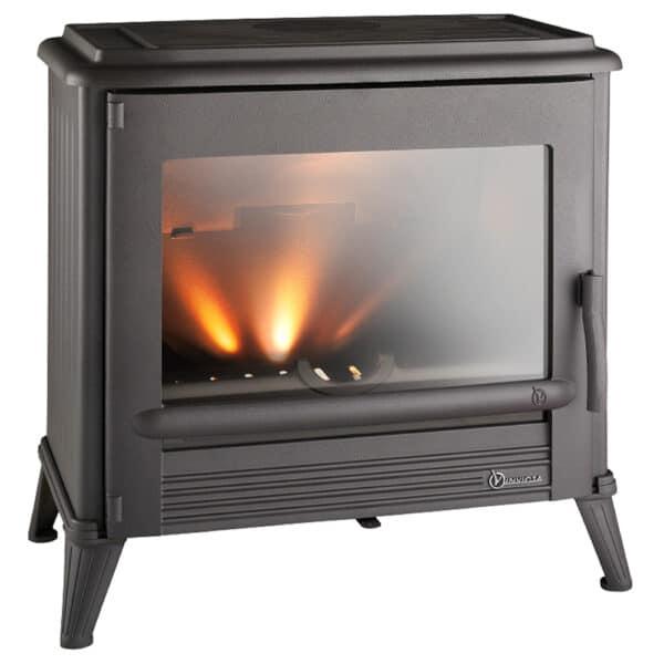 Modena cast-iron stove