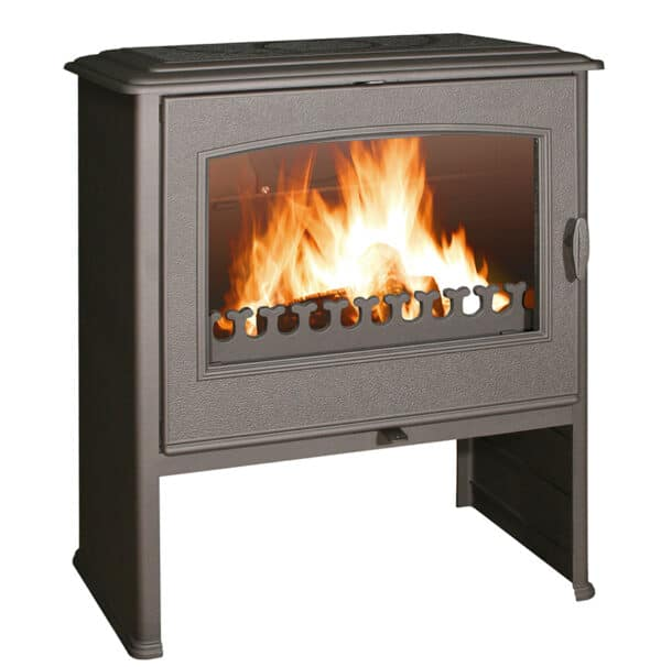 Monza Wood Burning Stove