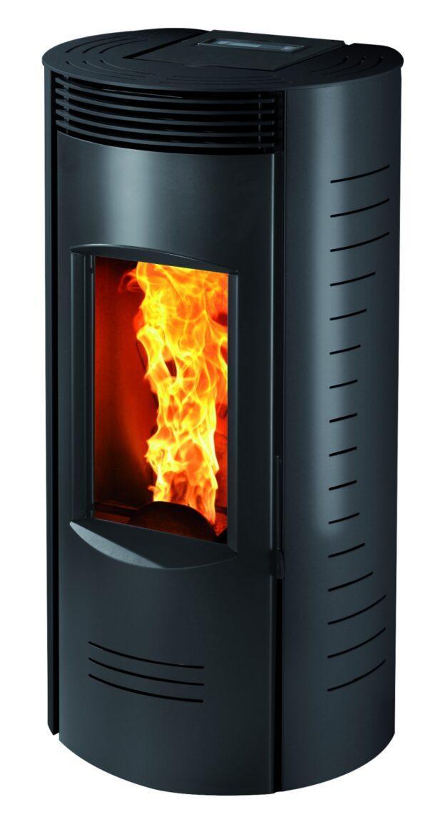 Roselin LPE6 pellet stove