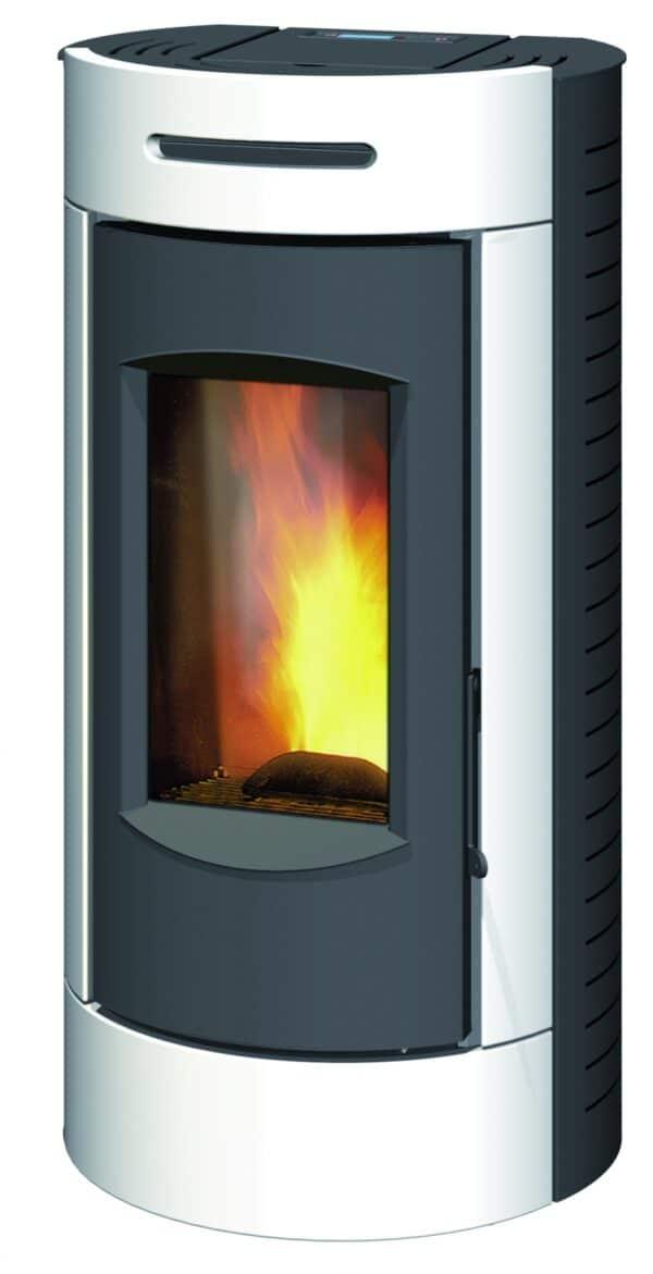 Tangara LPE6 pellet stove