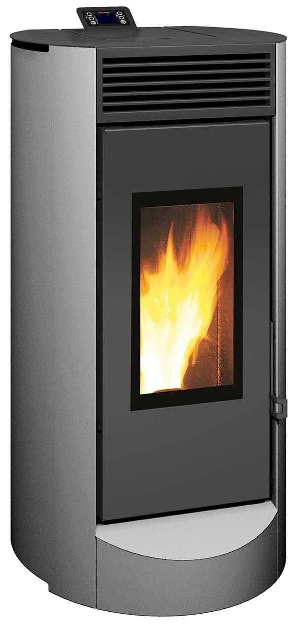 Lodi 8 airtight pellet stoves