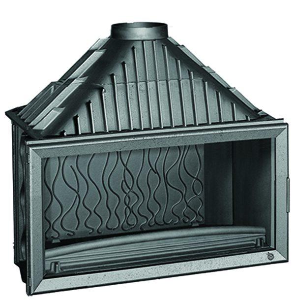 Fireplace 1100 Grande Vision